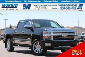 2014 Chevrolet Silverado 1500 1500 High Country *NAV SYSTEM*HEAT