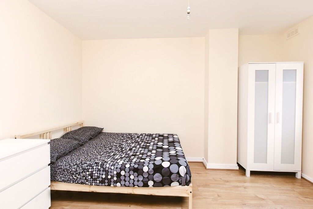 Nice Double Room To Rent Couples Available Bethnal Green Zone2