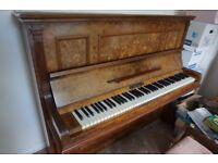 Waldemar Berlin Piano