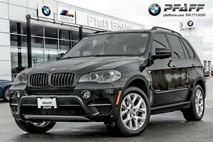 2013 BMW X5 xDrive35i Executive Pkg