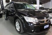 Uber and OLA rental Dodge Journey 7 seater car hire for $249pw Victoria Park Victoria Park Area Preview