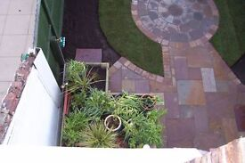 landscape gardening, high quality ,great prices,all paving, blockwork,water features ,drives, e.t.c