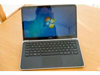Dell XPS 13 8GB RAM 256GB SSD Intel i7