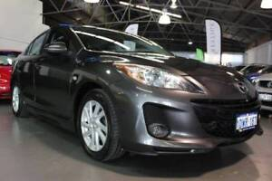 Uber & OLA rental Mazda3 Sky Active car hire for rideshare $269pw