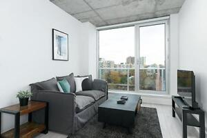 Furnished - Flexible 4 to 8 month lease! STARTING SEPTEMBER#1030