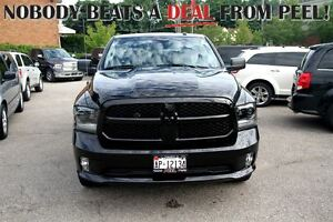 2015 Ram 1500 ST BLUETOOTH+BACKUP CAMERA+BEDLINER+++