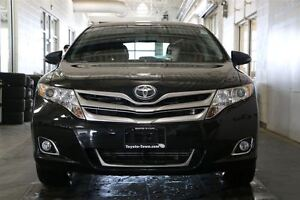 2015 Toyota Venza 4 CYL AWD XLE LEATHER MOONROOF