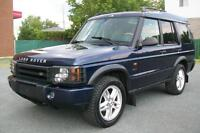 Land Rover Discovery II SE7 2003