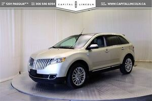 2011 Lincoln MKX AWD **New Arrival**