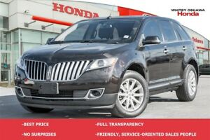 2013 Lincoln MKX Base | Automatic