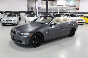 2008 BMW 328 i CAB | COMFORT ACCESS | 19 INCH WHEELS