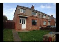 3 bedroom house in Rydal Rd, Ferryhill, DL17 (3 bed)