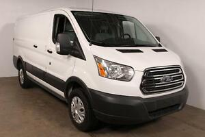 2015 Ford Transit-250 130 WB Low Roof Cargo comme neuf