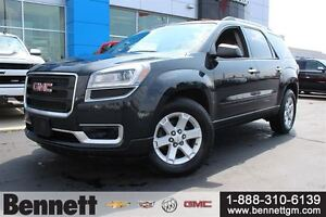 2013 GMC Acadia SLE2 - Back-up Cam + Power Liftgate