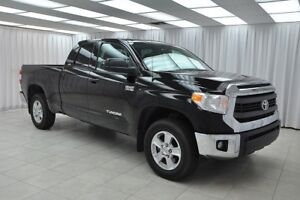 2015 Toyota Tundra FEAST YOUR EYES ON THIS BEAUTY!! SR5 5.7L V8