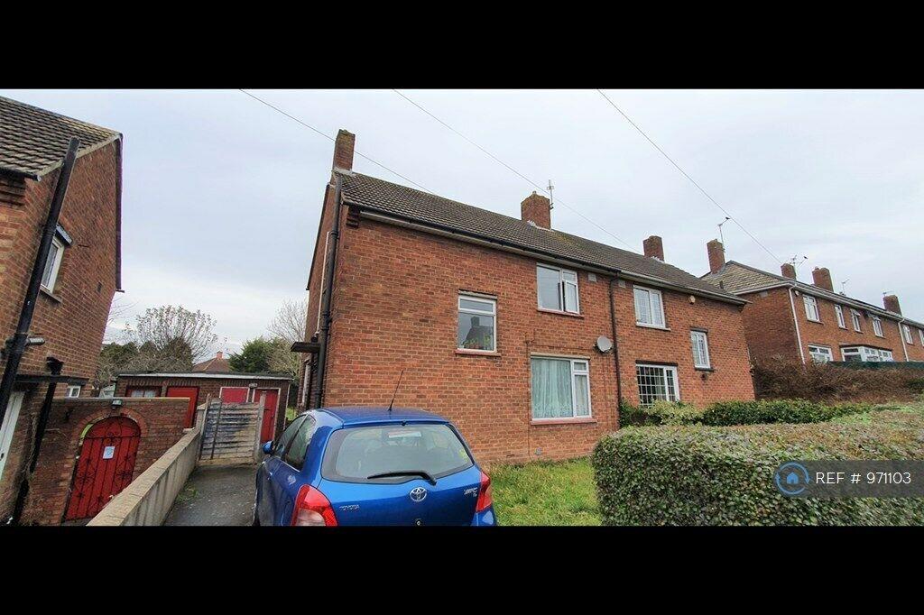4 bedroom house in Brangwyn Grove, Bristol, BS7 (4 bed ...