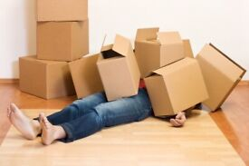 Chamberlain Removals and Man And Van Service: any distance, single items to house/office moves.