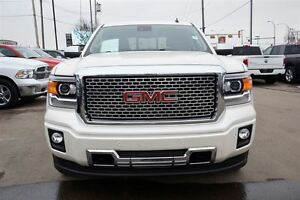 2014 GMC Sierra 1500 Denali | Custom Truck | Leather | Sunroof | Edmonton Edmonton Area image 2