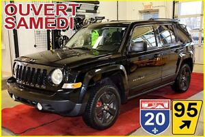 2013 Jeep Patriot NORTH * 4X4 * DÉMARREUR *