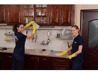 Get professional One-off deep cleaning in Manchester