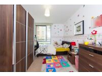 $2 bedroom flat in popular development minutes from Bromley-By-Bow, E3. CALL NOW TO VIEW !!!