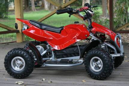 Kids Electric ATV E9053 36v 500w Sandstone Point Caboolture Area Preview