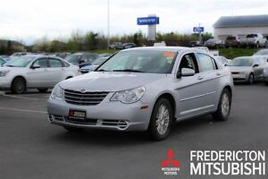 2009 Chrysler Sebring LX! AUTO! AIR! ALLOYS! ONLY 78K!
