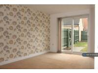 2 bedroom house in Potters Approach, Ipswich, , IP5 (2 bed)