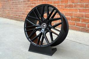 ROAD FORCE RF13 ---------- 20 inch + 21 inch + 22 inch + staggered + perfect fitment