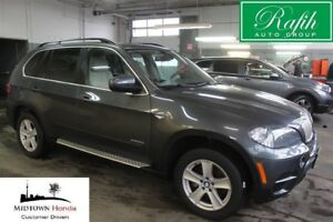 2011 BMW X5 xDrive50i-Pristine condition