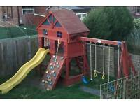 Kids climbing frame for sale