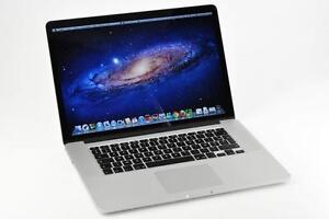 "Special Apple Macbook Pro Retina 15 "" intel i7 /8g/ 256g"