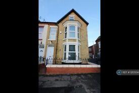6 bedroom house in Needham Road, Liverpool, L7 (6 bed) (#1210504)