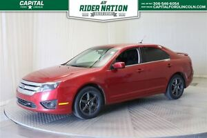 2011 Ford Fusion SE **New Arrival**