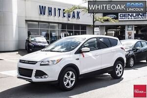2014 Ford Escape SE, AWD