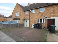 3 Bedroom Terraced House To Rent in Enfield