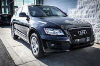 2010 Audi Q5 3.2 Premium - FINACEMENT DISPONIBLE : 120$ / SEM !
