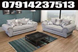 Verona 3 + 2 Or Corner Sofa Suite 959