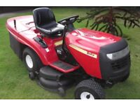 Rally Lawn Tractor Lawn Mower Ride-On Lawnmower For Sale Armagh Area