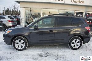 2014 Subaru Forester 2.5i Limited Package - Accident Free - Non  Sarnia Sarnia Area image 3