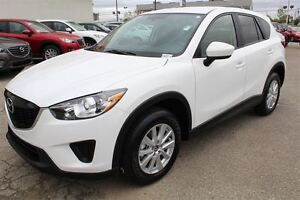 2014 Mazda CX-5 GX AWD 6AT *CONVENIENCE PACKAGE* *CERTIFIED PREO