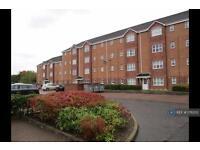 2 bedroom flat in Canavan Court, Falkirk, FK2 (2 bed)