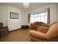Beautifully refurbished 3/4 Bed Semi Detached house to let in New Malden with own garrage & parking