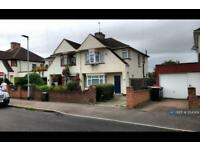 3 bedroom house in Lancaster Avenue, Bedford, MK42 (3 bed)