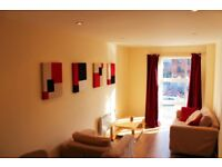 Refurbished two bedroom apartment - Manchester