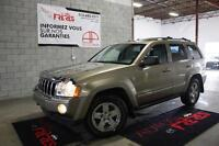 2006 Jeep Grand Cherokee Limited // BAS KMS + DVD!