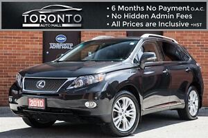2010 Lexus RX 450H HYBRID+NAVIGATION+CAMERA+SUNROOF+VENTILATED S