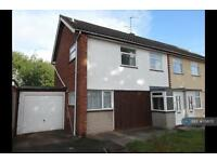 1 bedroom in Taunton Avenue, Wolverhampton, WV10
