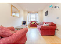 Amazing large 5 bed house with 2 bathrooms and a garden in Zone 1 - SE1 . Elephant and Castle