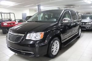 2015 Chrysler Town & Country LIMITED *CUIR/TOIT/CAMERA RECUL/POR